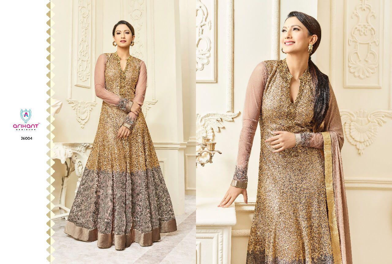 Arihant Designer Hayat 26004