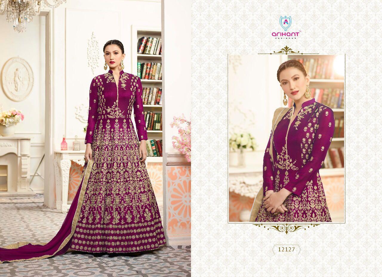 Arihant Designer Sashi 12127