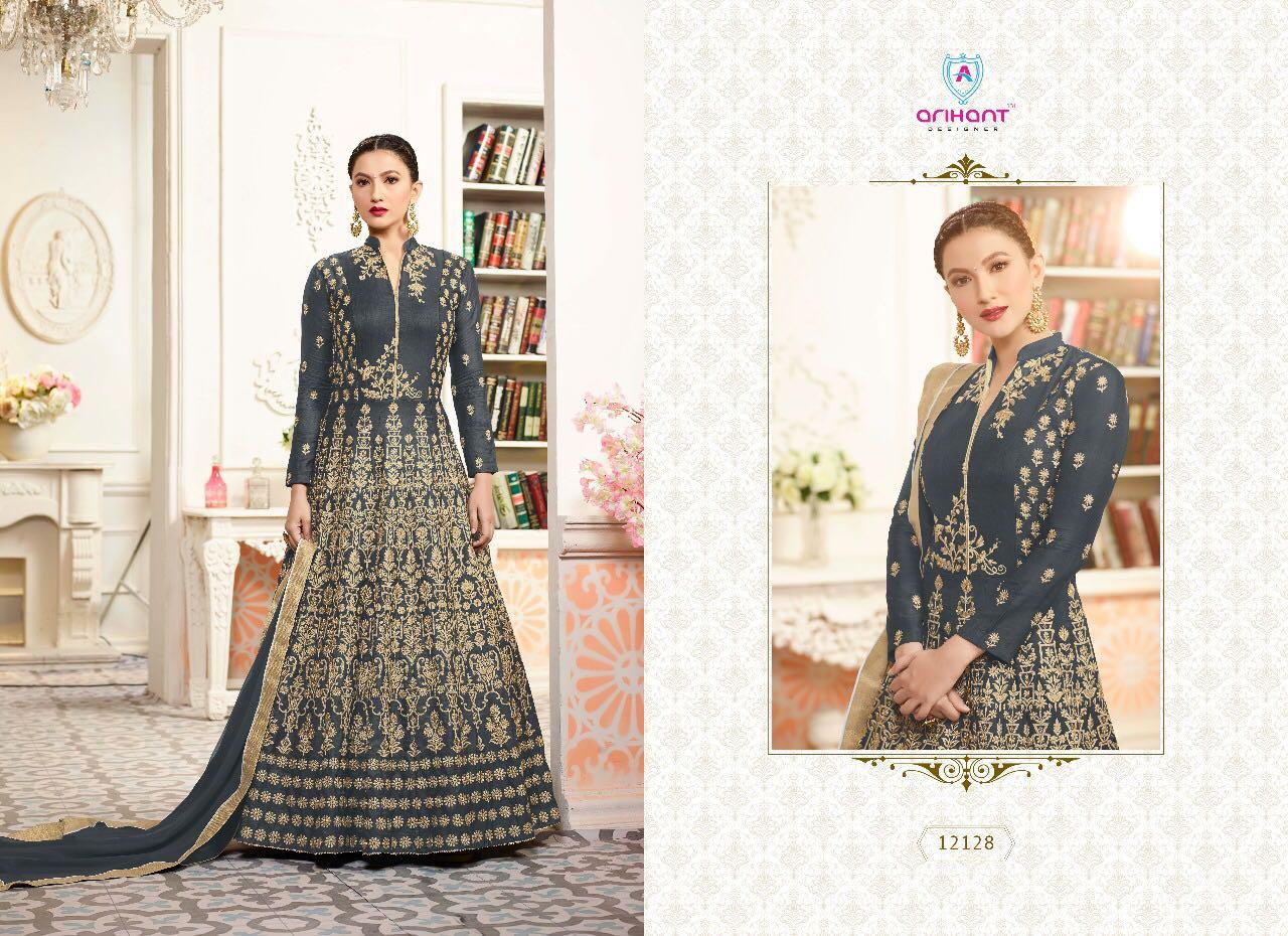 Arihant Designer Sashi 12128