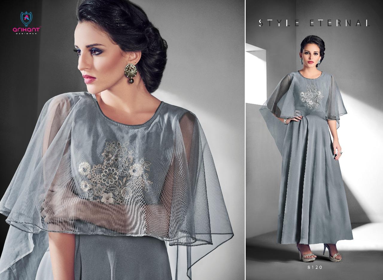 Arihant Designer Sasya 8120