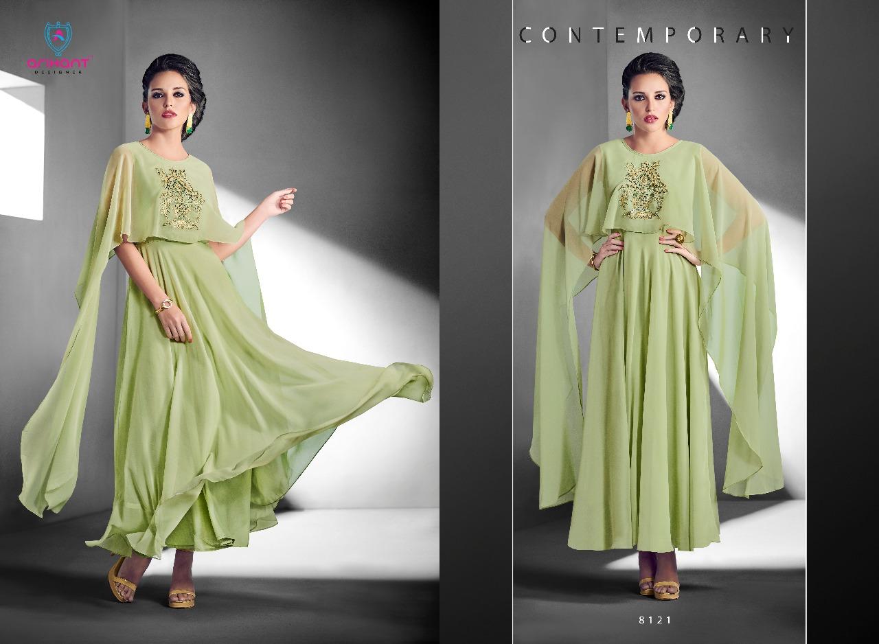 Arihant Designer Sasya 8121