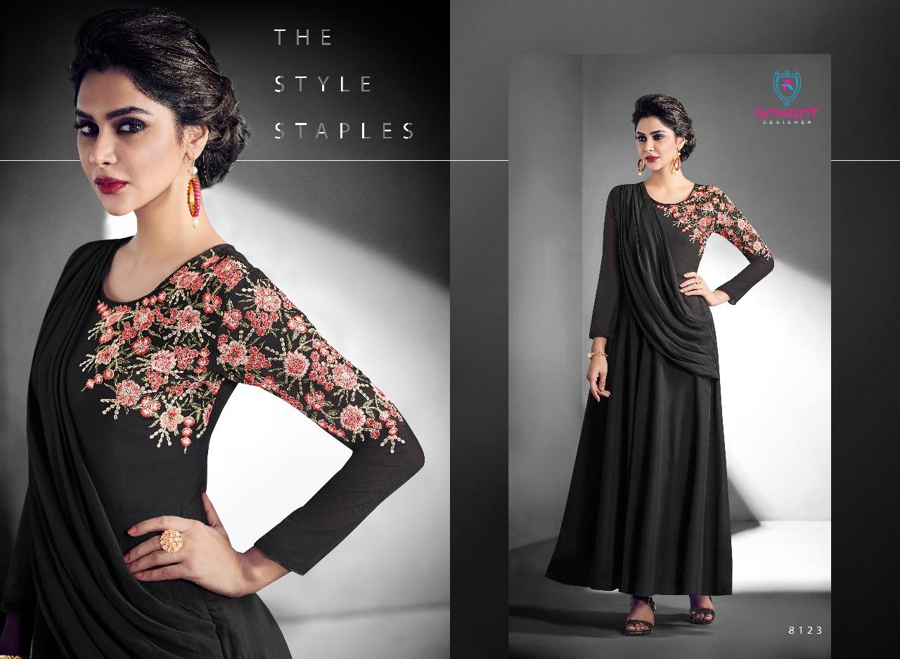 Arihant Designer Sasya 8123