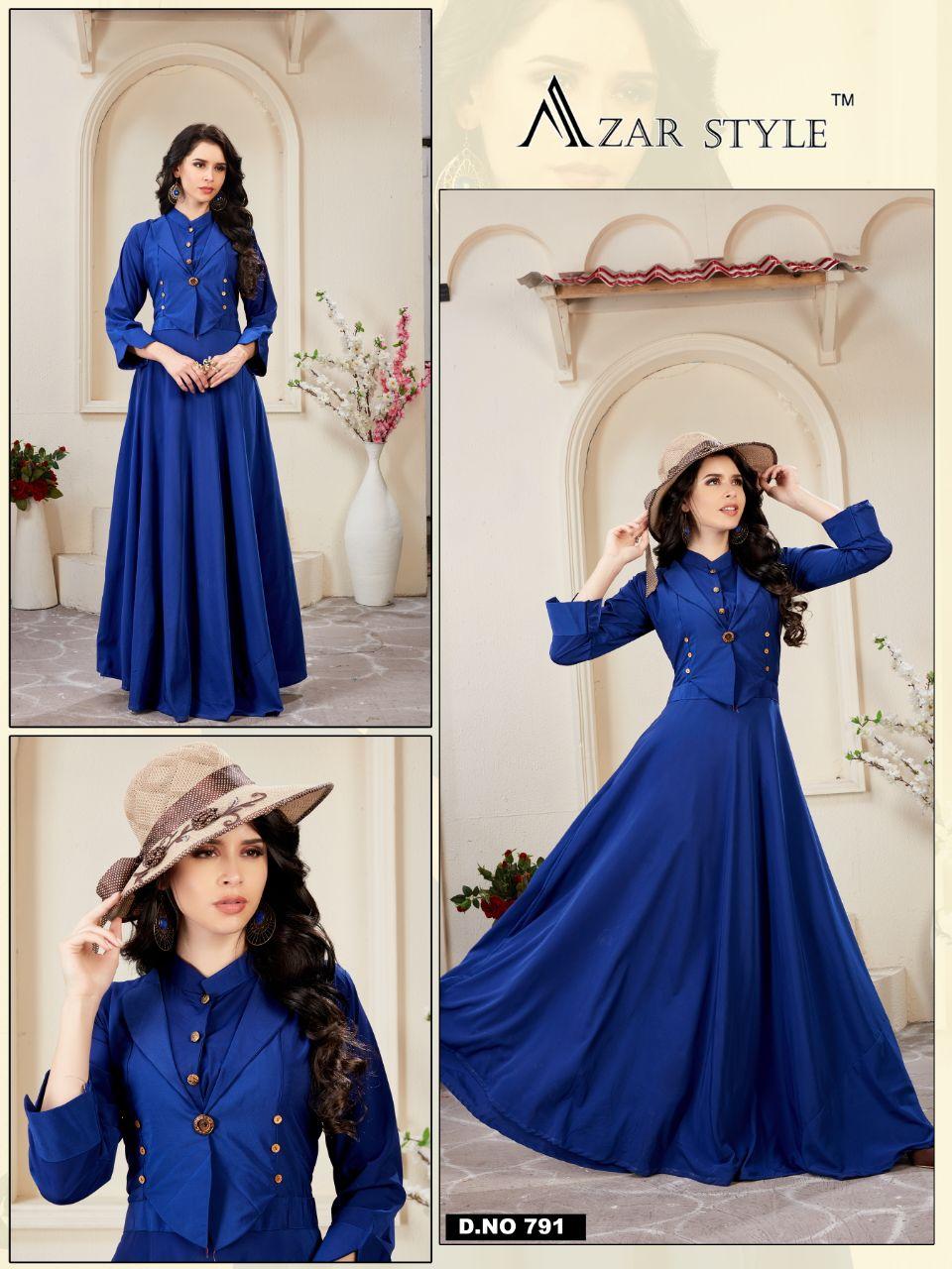 Azar Style Razee Fabrics 791