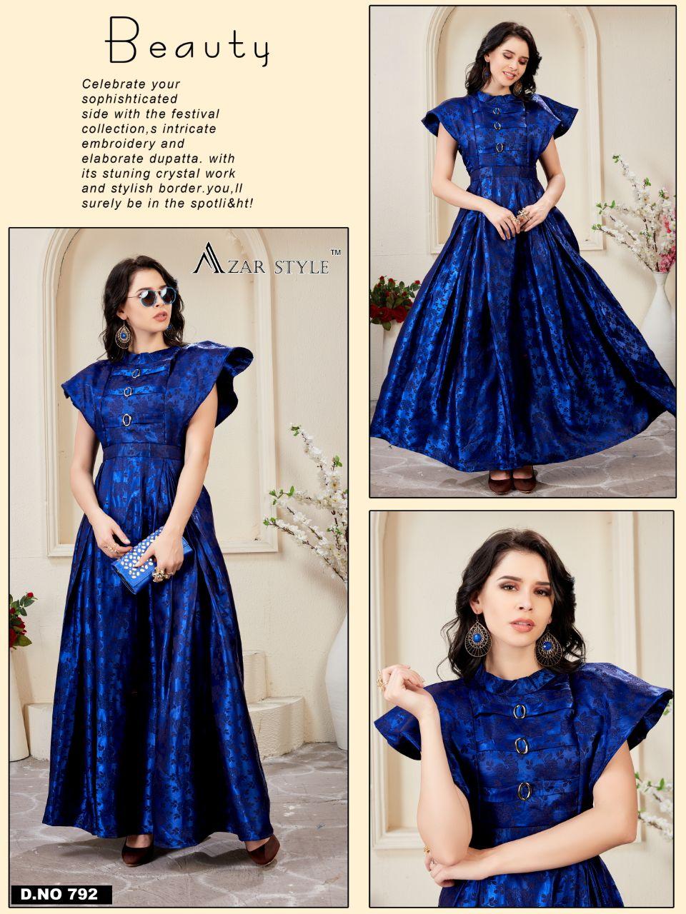 Azar Style Razee Fabrics 792