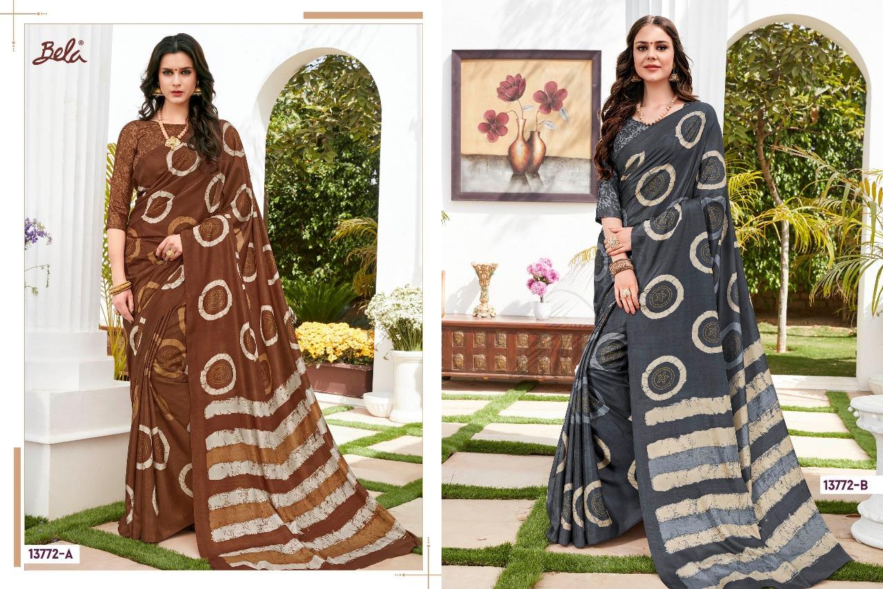 Bela Fashion Empress 13772A 13772B