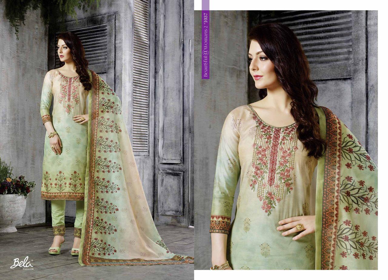 Bela Fashion Beautiful Womans 1037