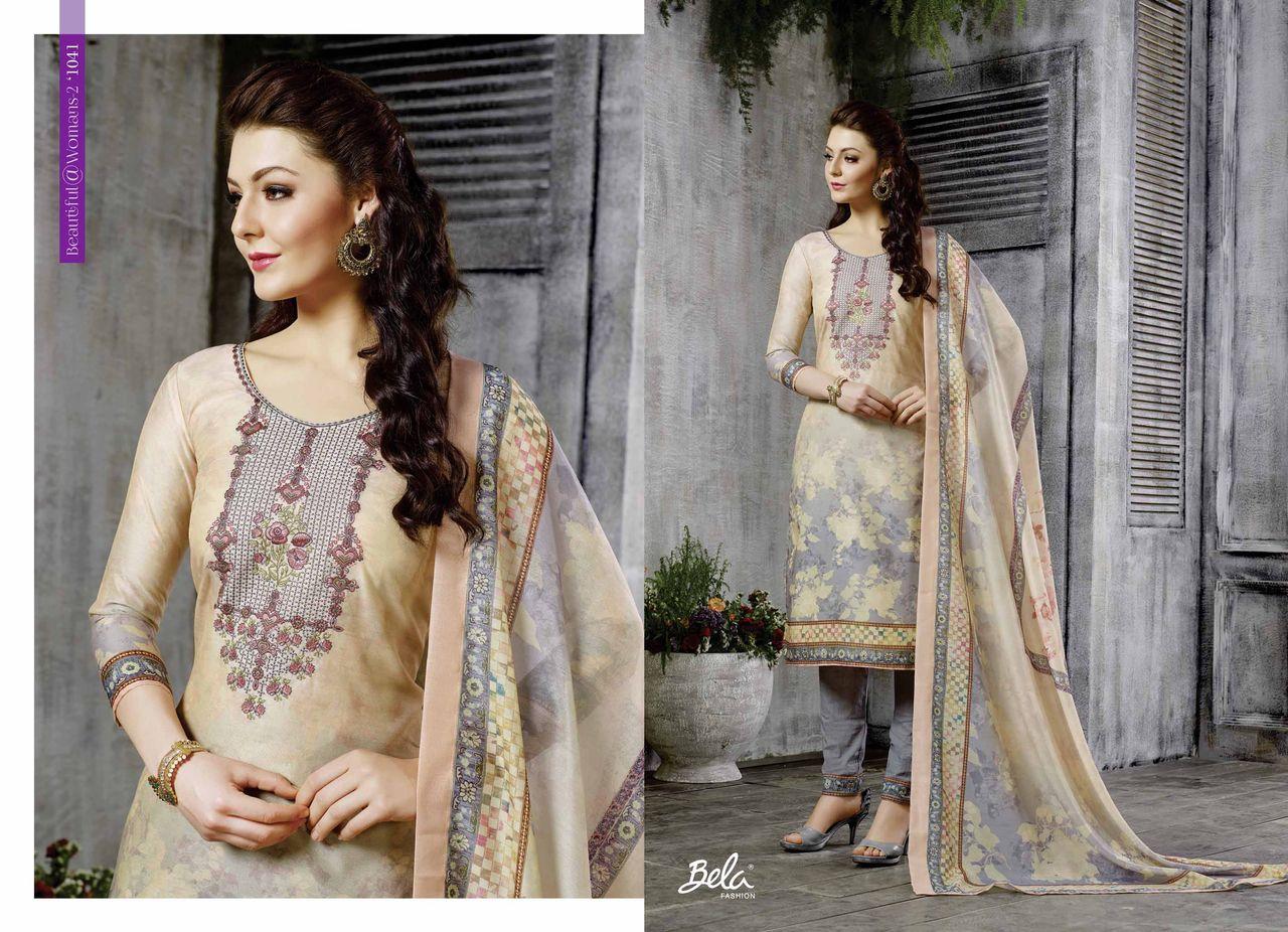 Bela Fashion Beautiful Womans 1041
