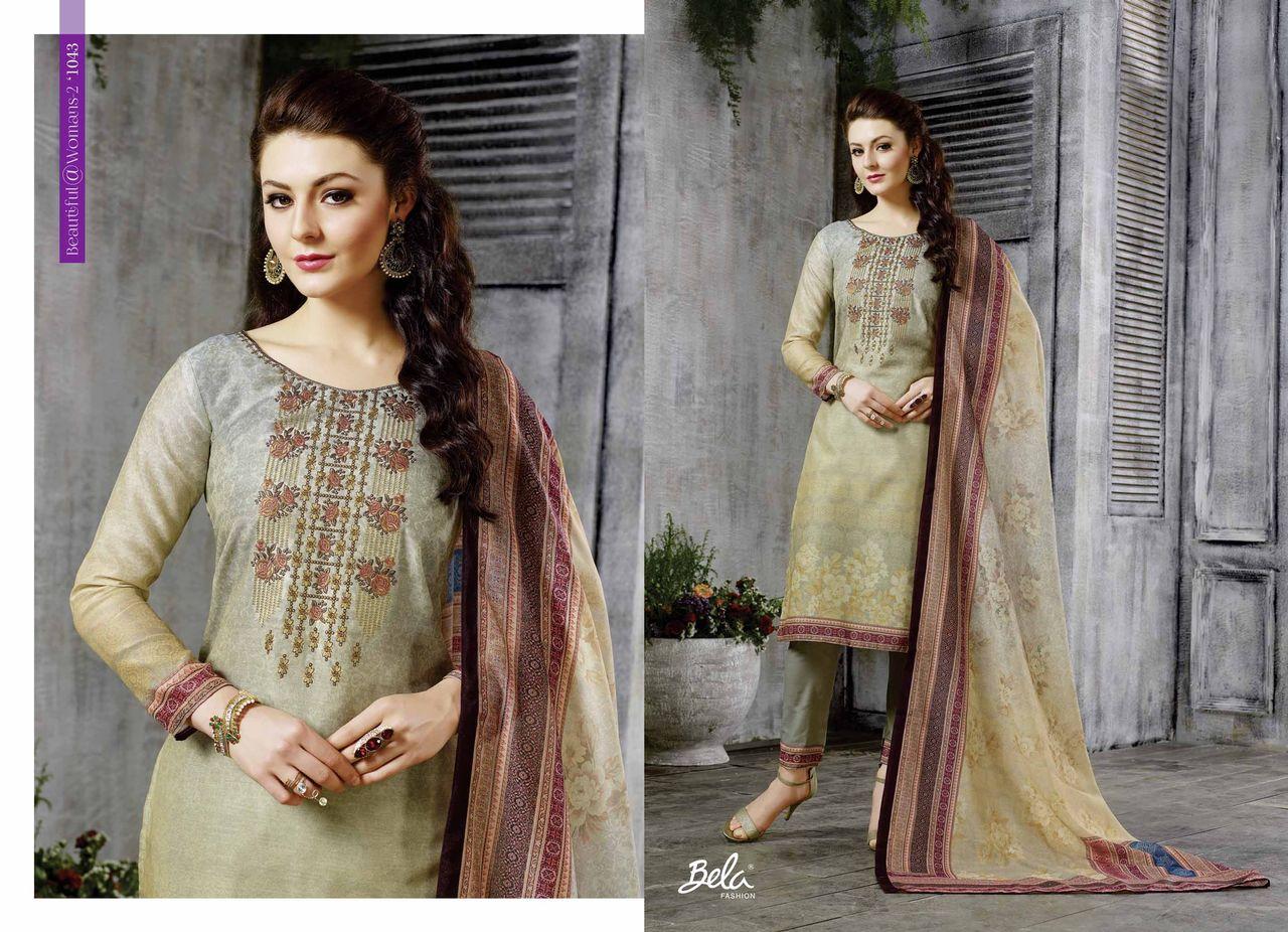 Bela Fashion Beautiful Womans 1043