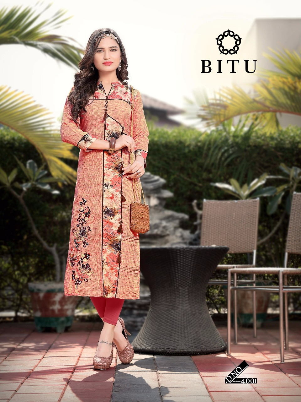 Bitu Rich Look 4001