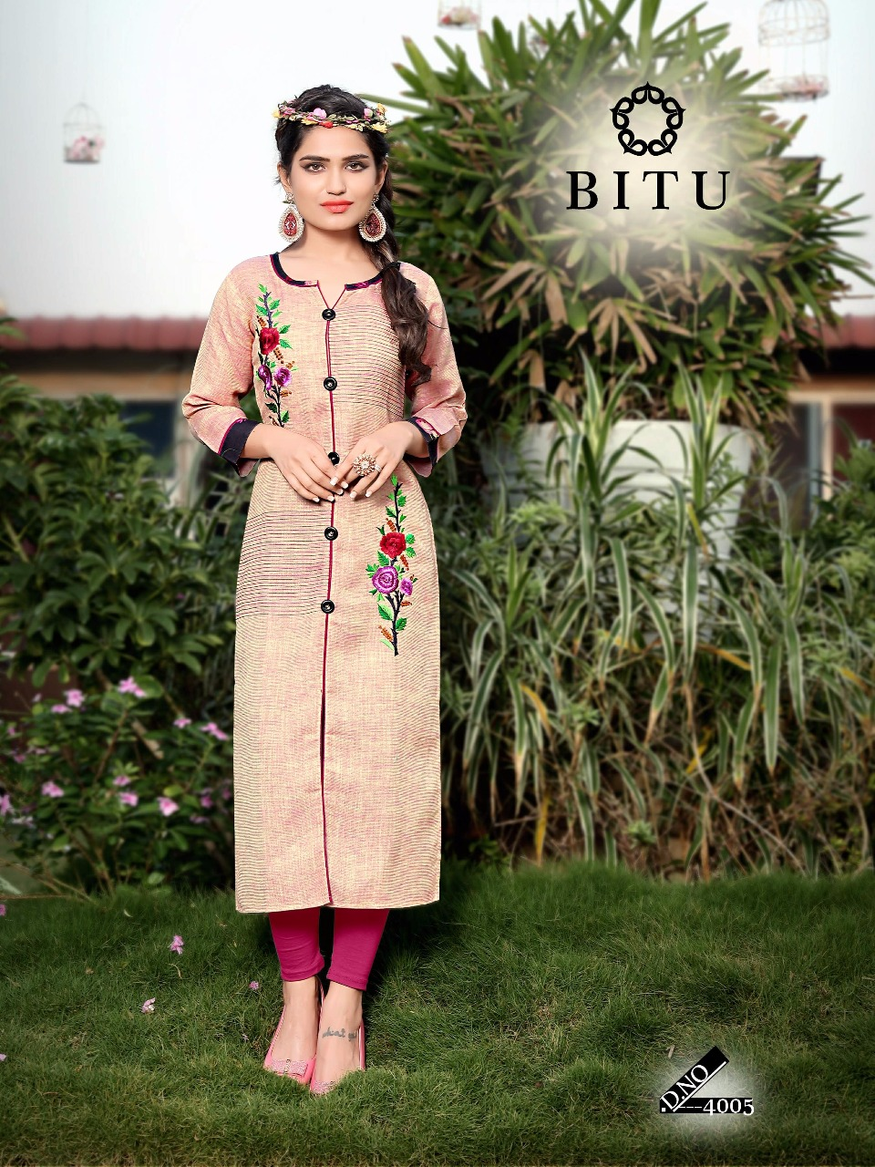 Bitu Rich Look 4005