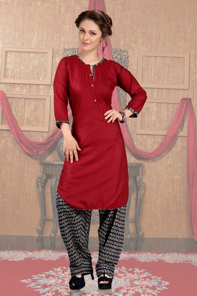 Kenzer Creation Rayon Patiyala 003