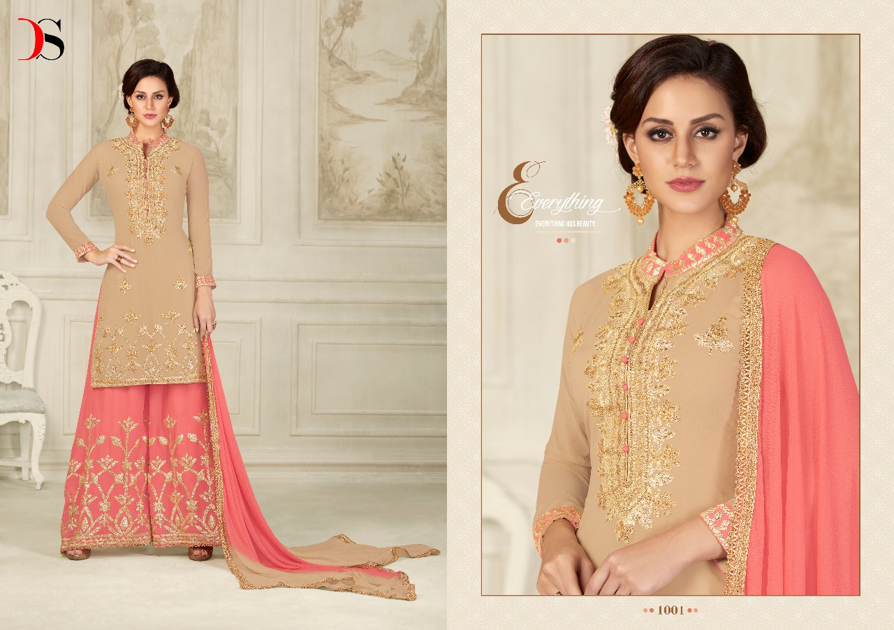Deepsy Suits Ghoomar Bridal Collection 1001