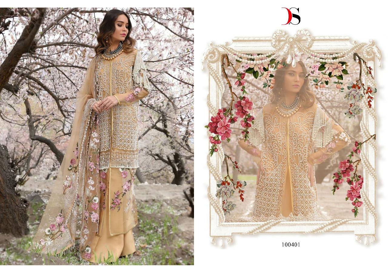 Deepsy Suits Nasreen 100401