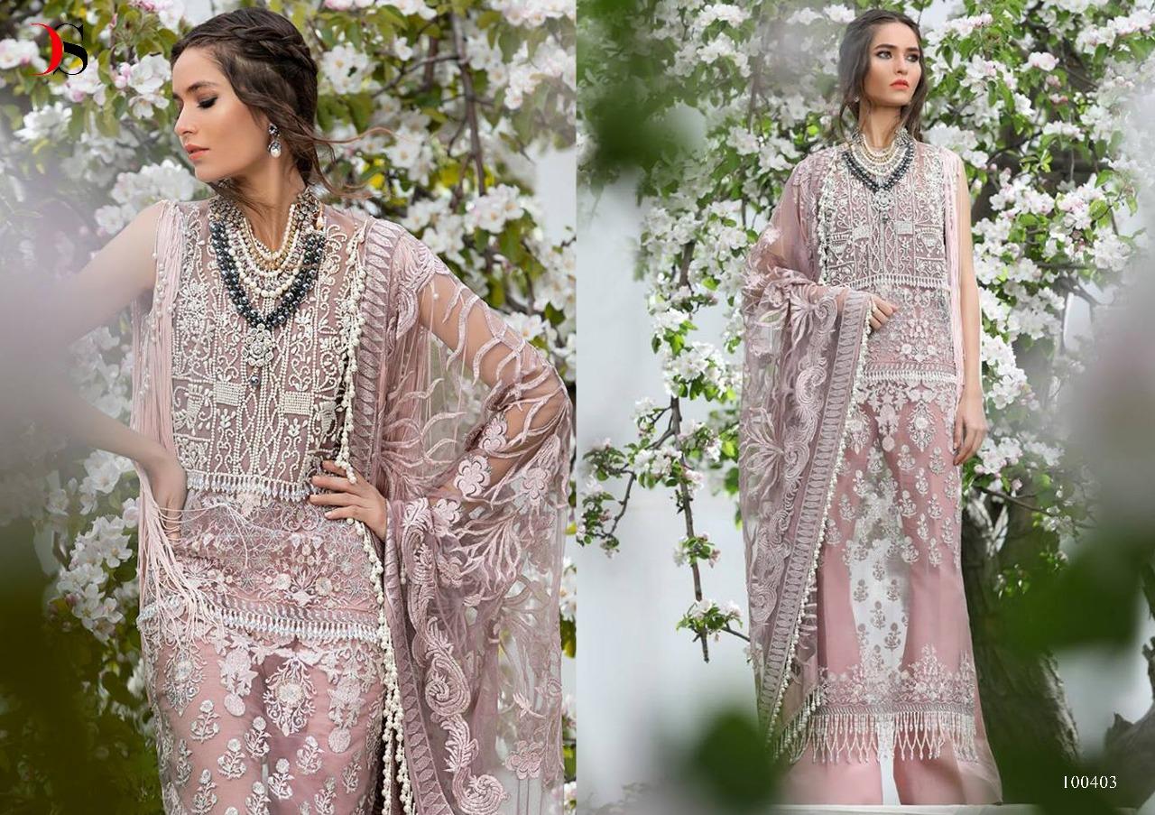 Deepsy Suits Nasreen 100403