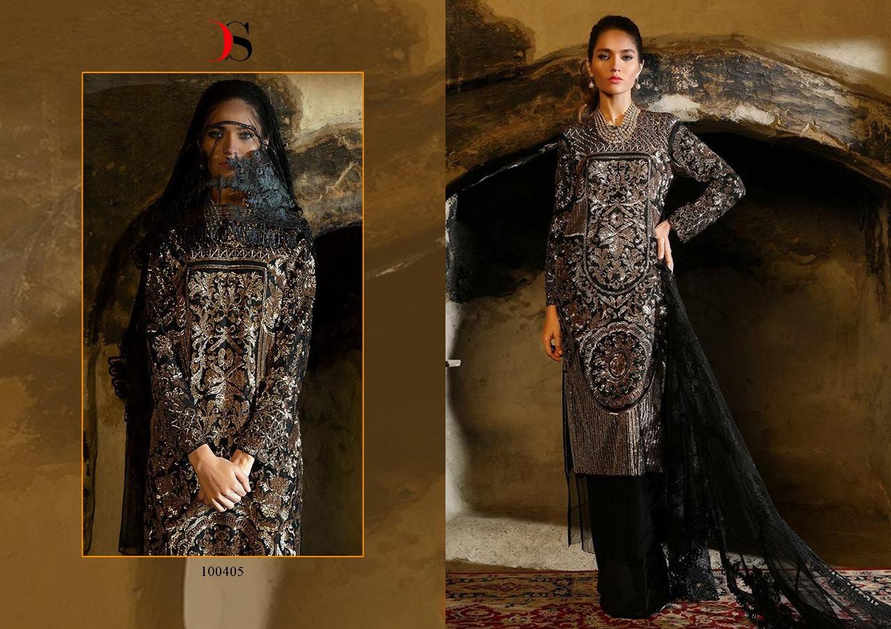 Deepsy Suits Nasreen 100405