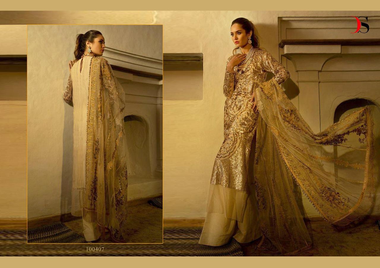 Deepsy Suits Nasreen 100407