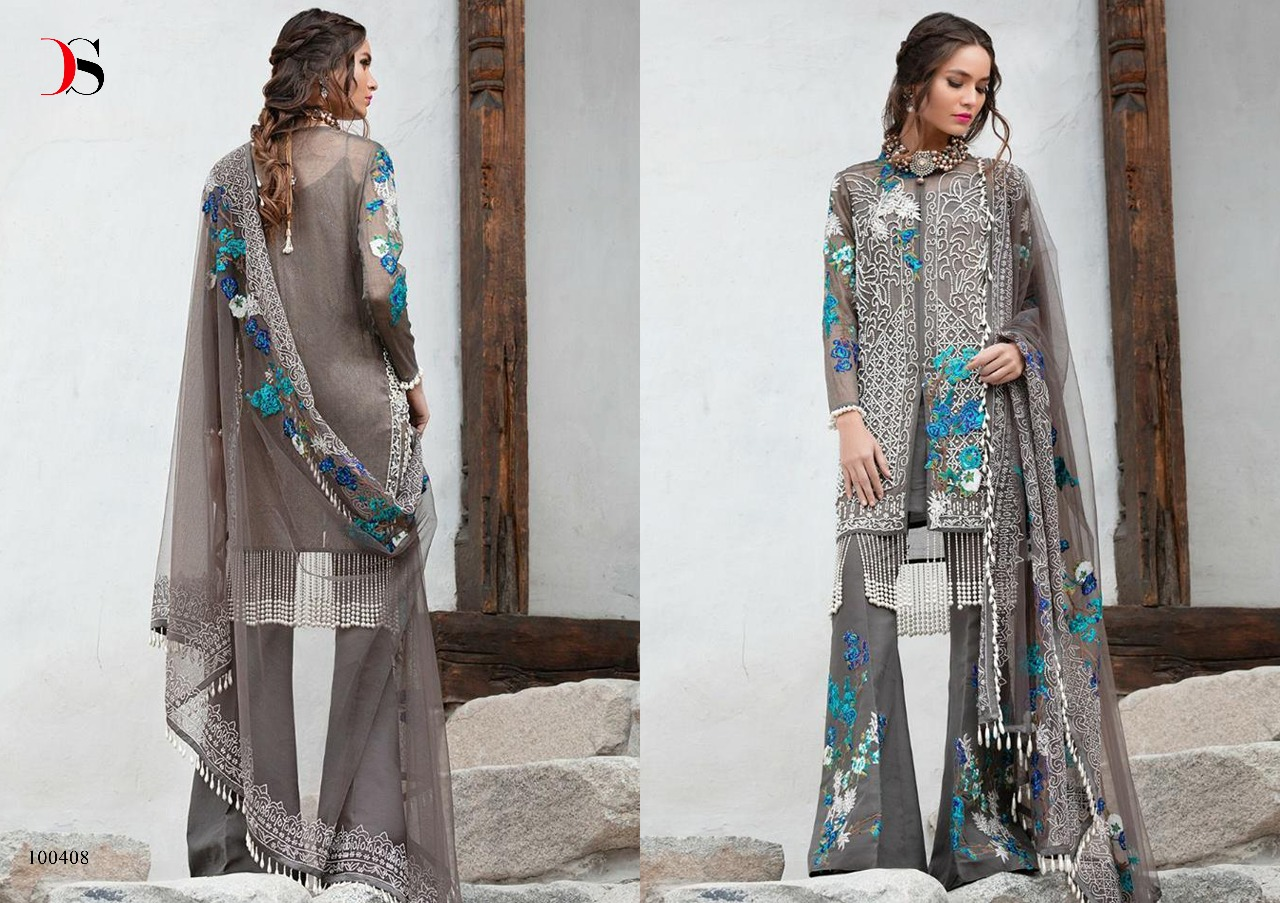Deepsy Suits Nasreen 100408