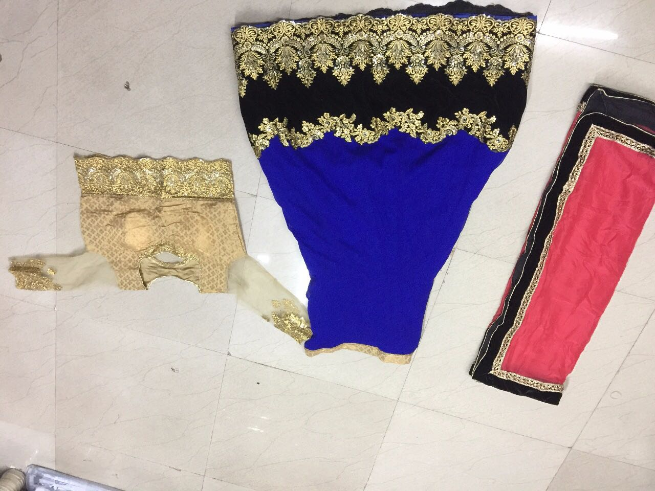 Designer Lehenga Choli 9130