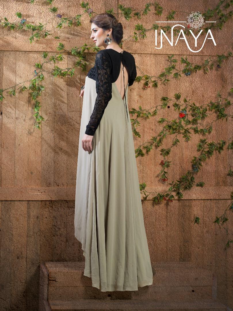 Inaya By Studio Libas Designer Suit B
