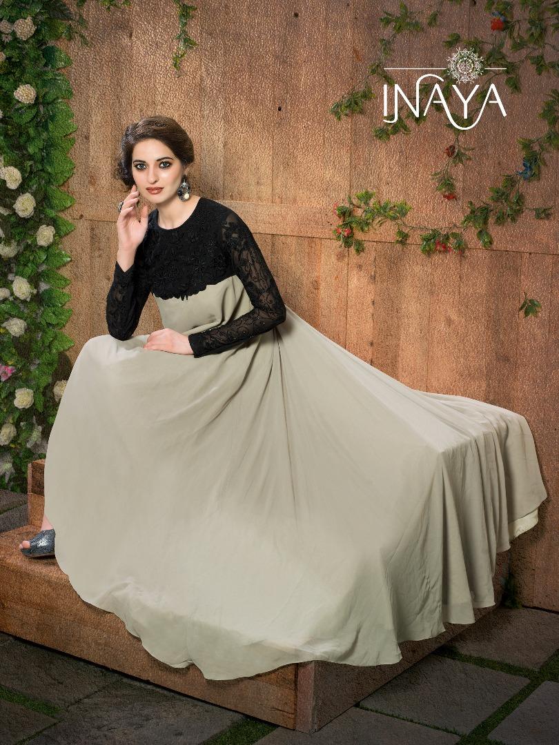 Inaya By Studio Libas Designer Suit C