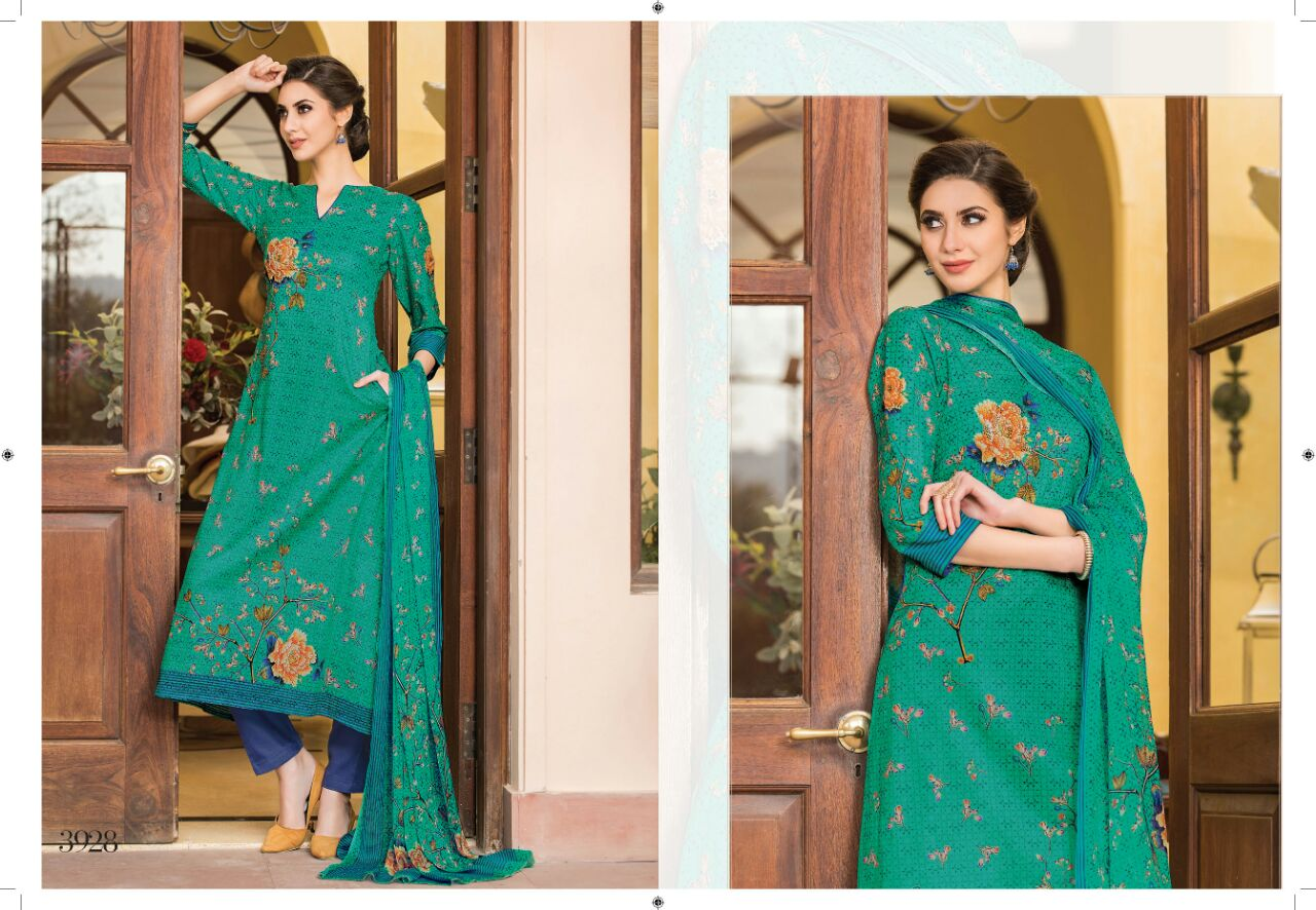 Jay Vijay Prints PVT LTD Ankahin 3928
