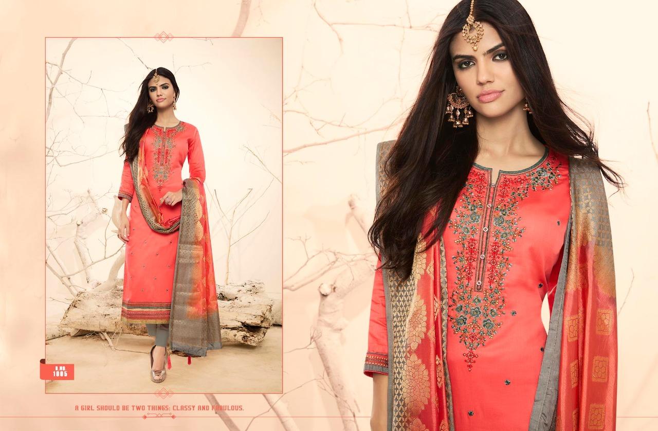 Kessi Fabrics Asopalav 1005
