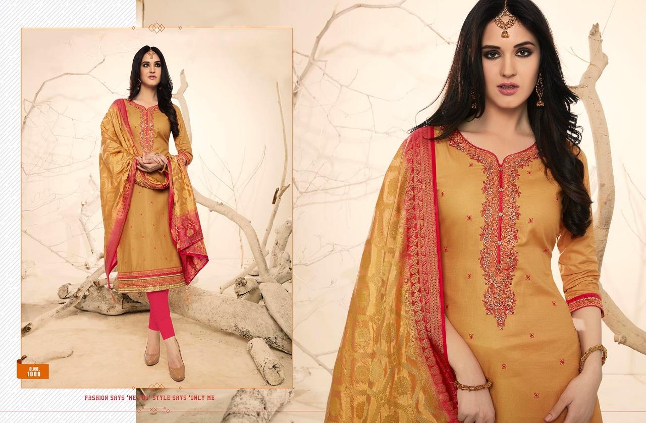 Kessi Fabrics Asopalav 1009