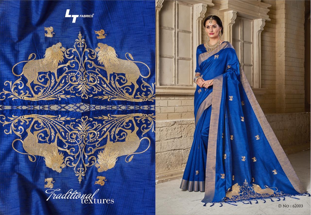 LT Fabrics Indian Exotica 62003