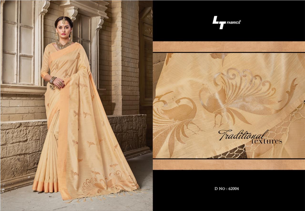 LT Fabrics Indian Exotica 62004