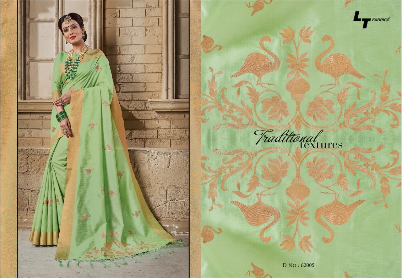 LT Fabrics Indian Exotica 62005