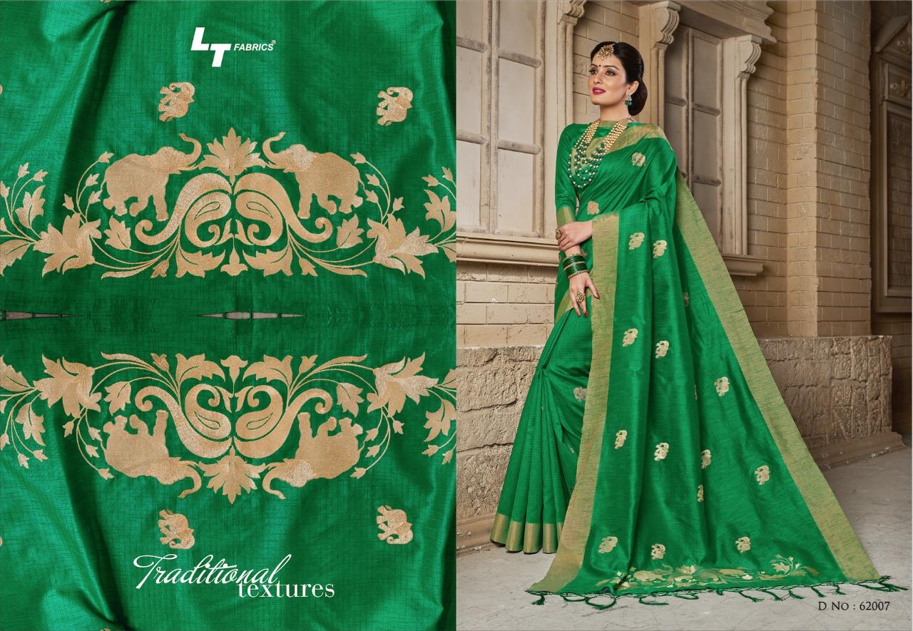 LT Fabrics Indian Exotica 62007