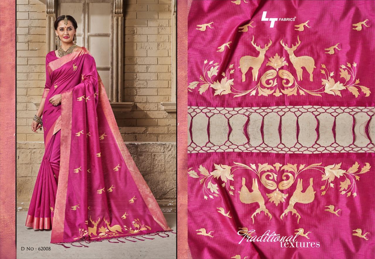 LT Fabrics Indian Exotica 62008
