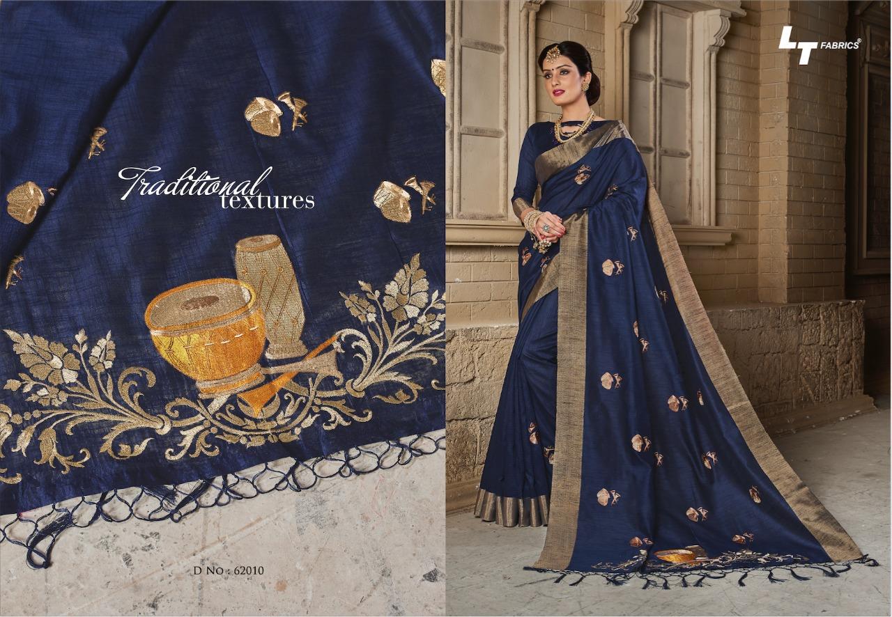 LT Fabrics Indian Exotica 62010