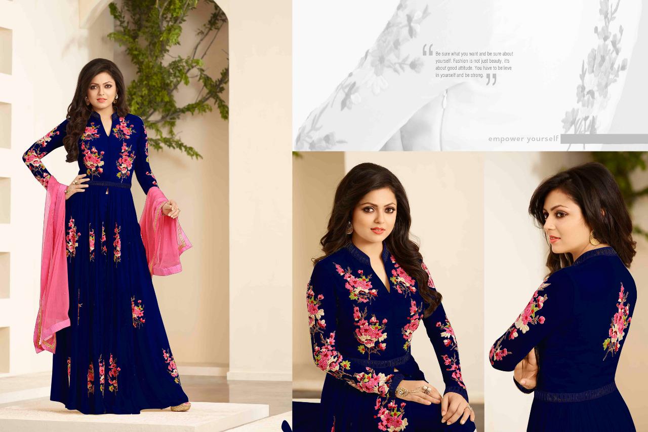 LT Fabrics Nitya 86003A