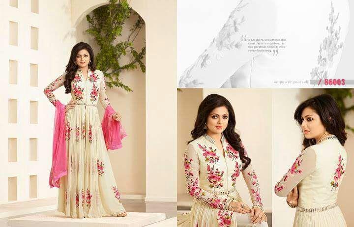 LT Fabrics Nitya 86003