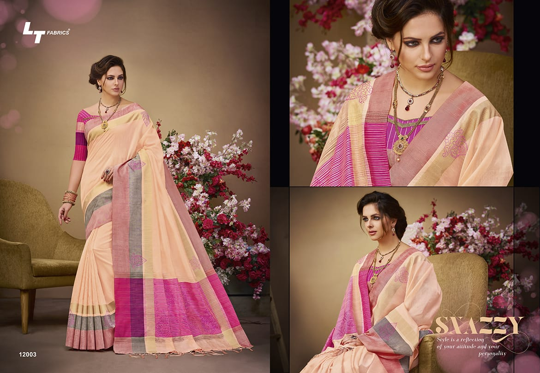LT Fabrics Sangini 12003