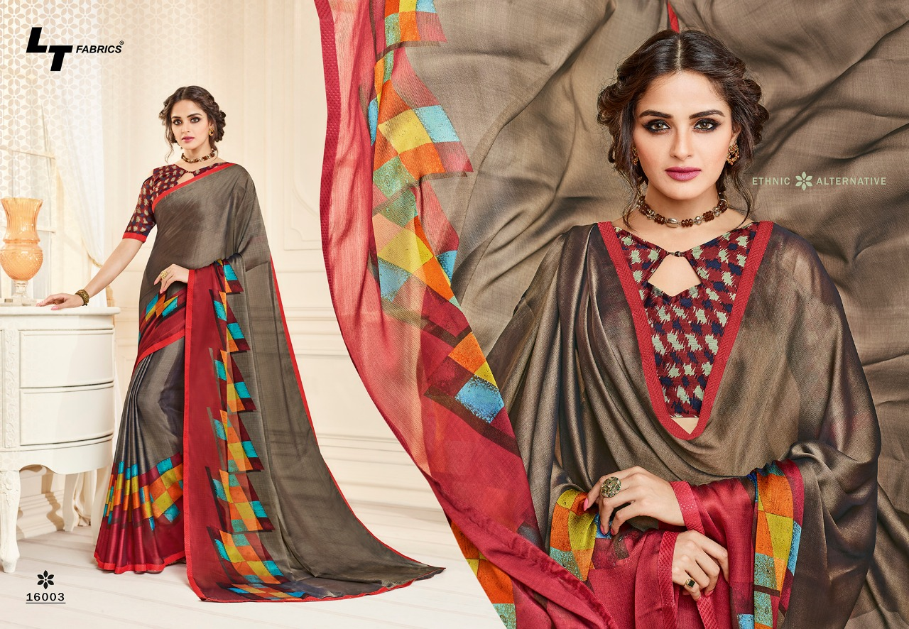 LT Fabrics Temptation 16003