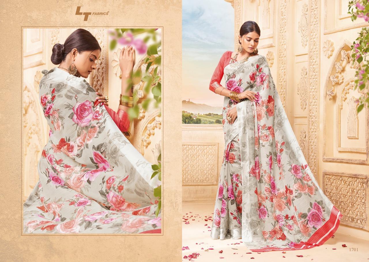 LT Fabrics Vrinda 1701