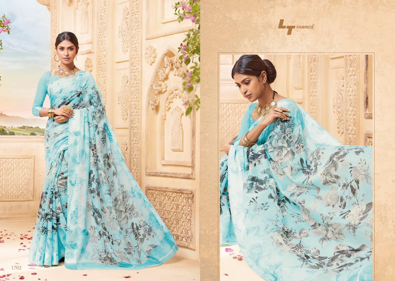 LT Fabrics Vrinda 1702