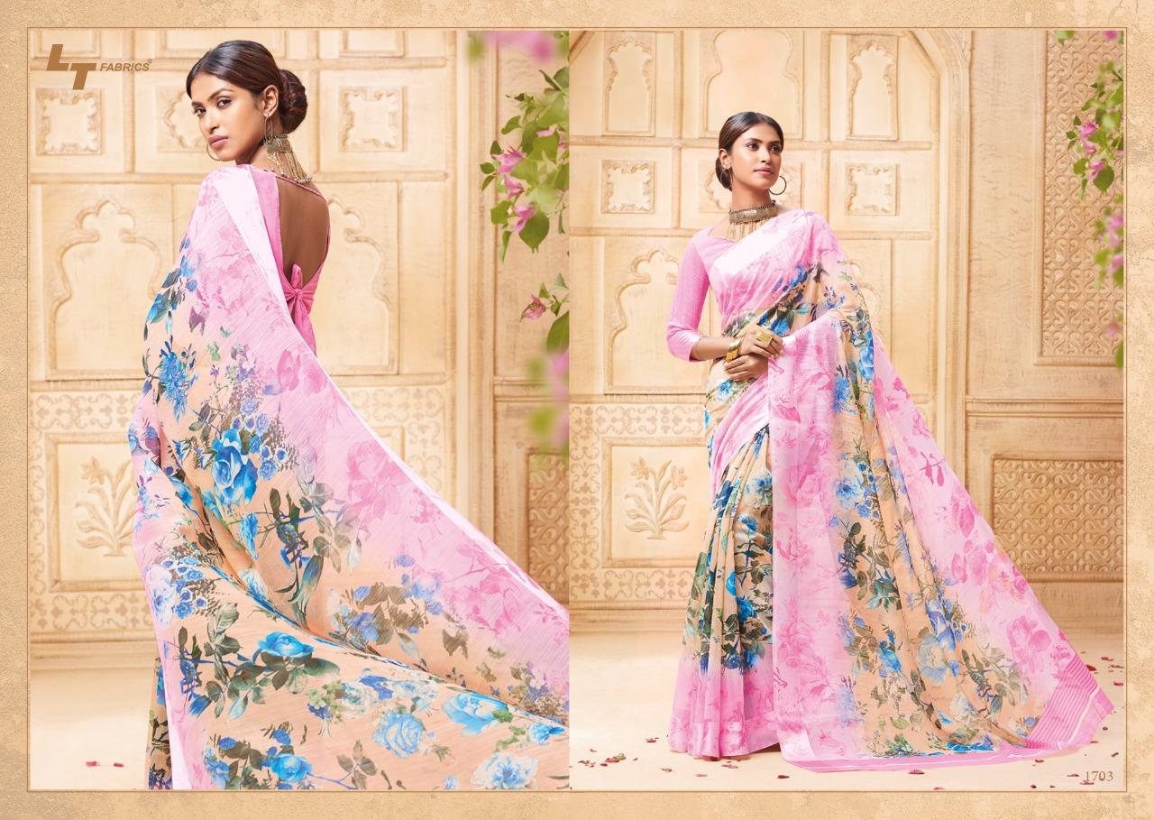 LT Fabrics Vrinda 1703