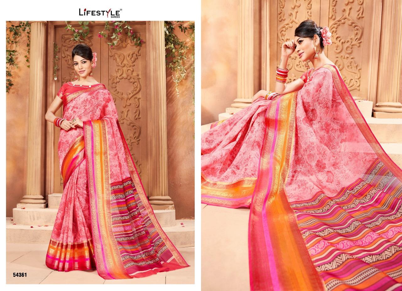 Lifestyle Paakhi Cotton 54361
