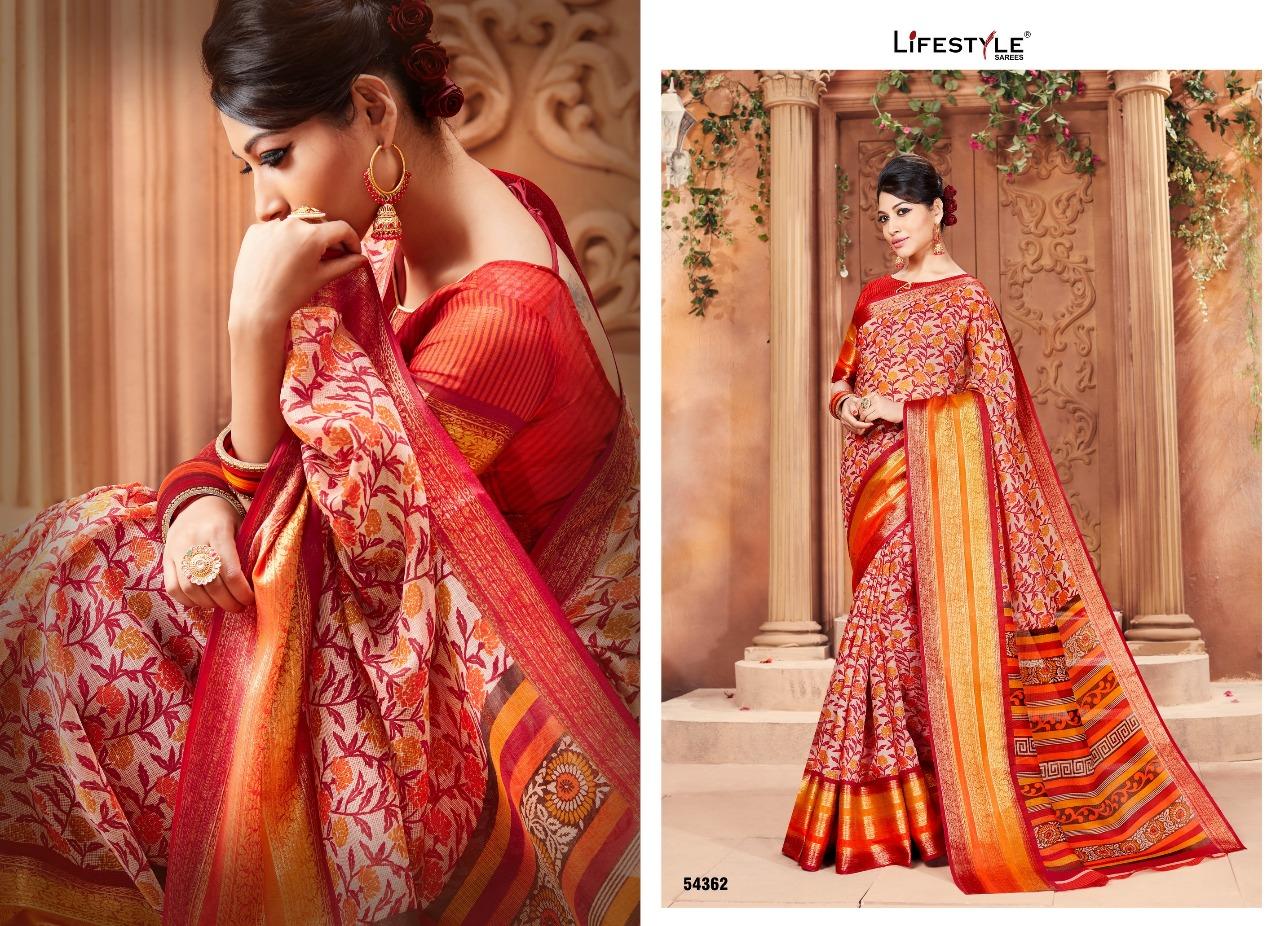 Lifestyle Paakhi Cotton 54362
