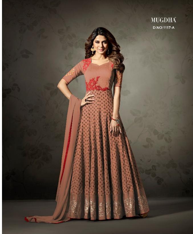 Mugdha Fashion 1117A