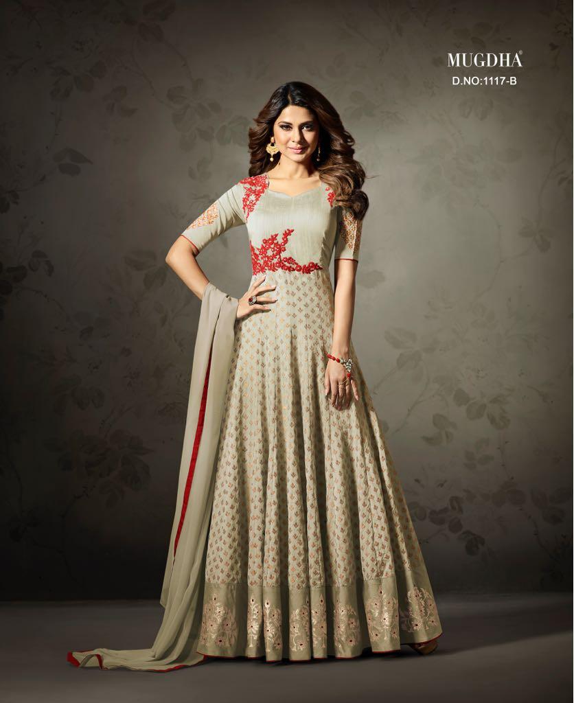 Mugdha Fashion 1117B