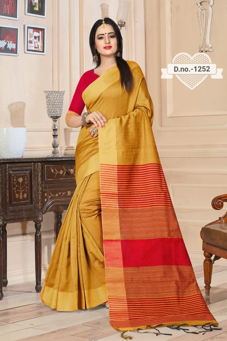 Nari Fashion Prapti 1252