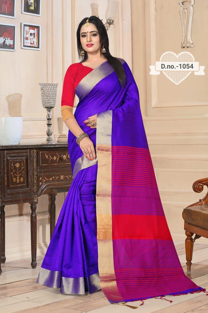Nari Fashion Prapti 1254