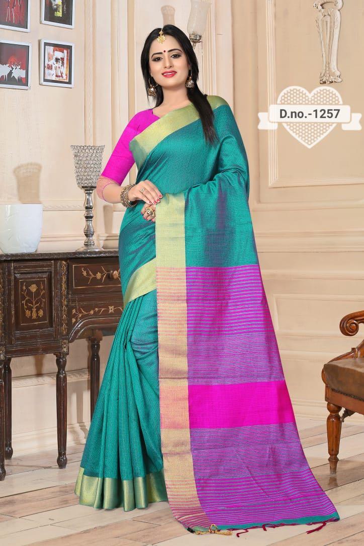 Nari Fashion Prapti 1257