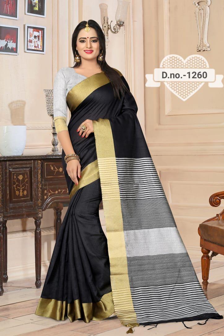 Nari Fashion Prapti 1260