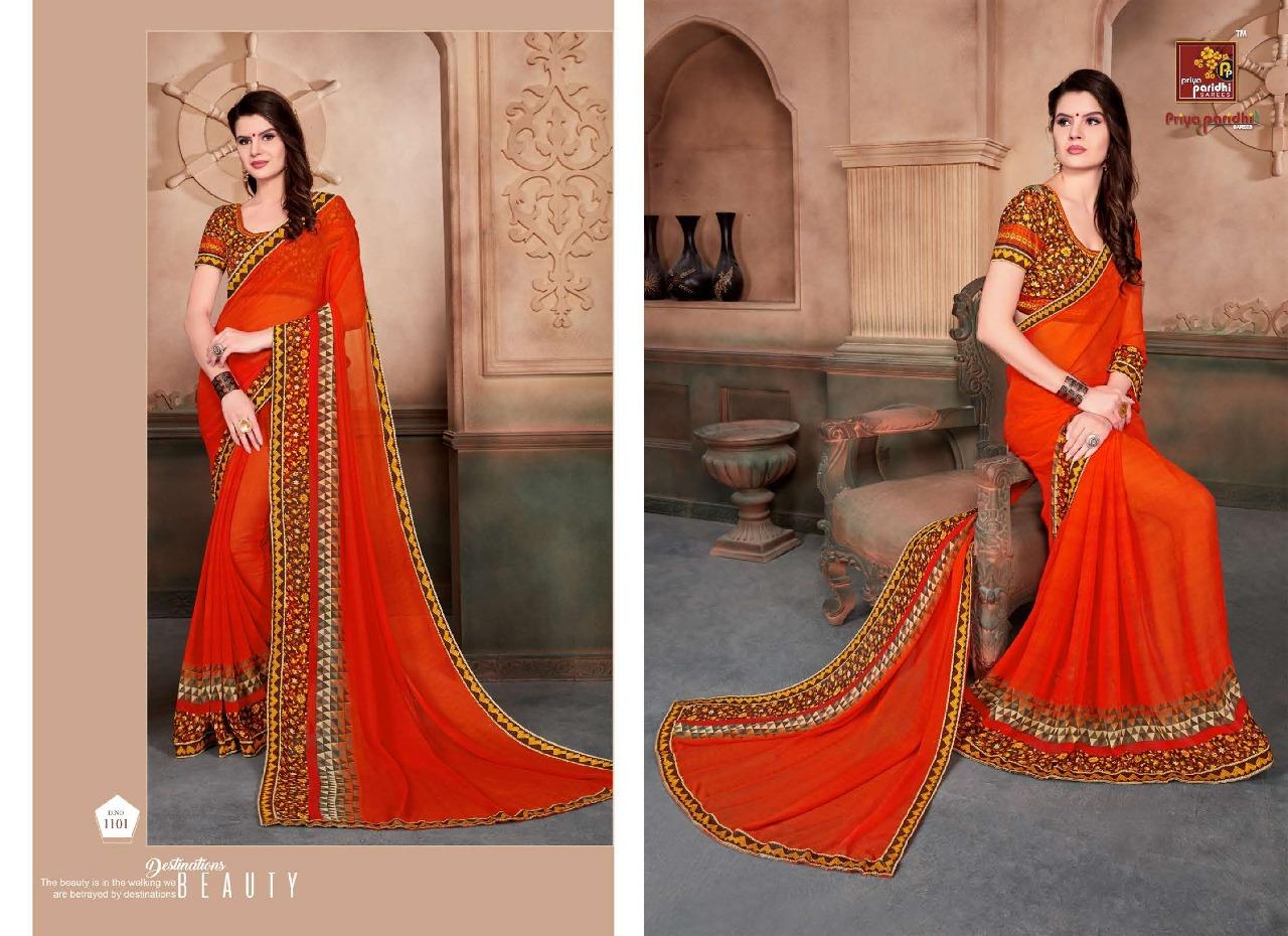 Priya Paridhi Zarina 1101B