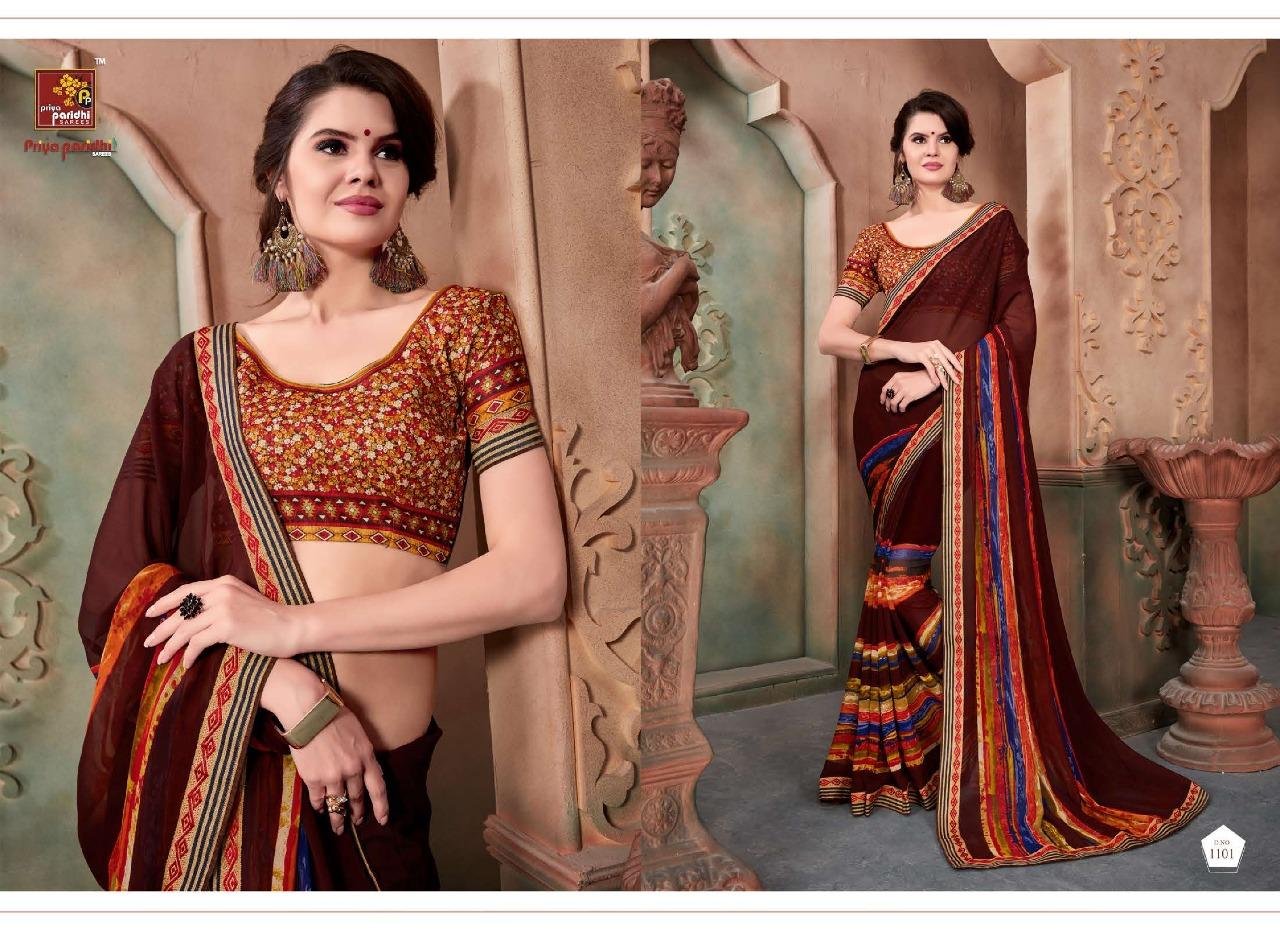 Priya Paridhi Zarina 1101D